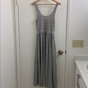 Wilfred Free Dress - Grey